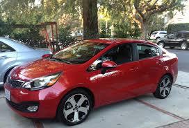 hatchback cars kia 2013 kia rio red cars kia pinterest luxury vehicle and cars