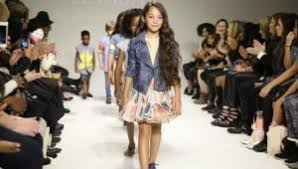 Seeking Show Drane Fashion Show Seeking Child Models Paid