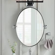 Wall Mirrors For Bathroom by Moen Glenshire Wall Mirror U0026 Reviews Wayfair