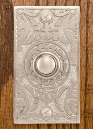 Exterior Door Bells Scout Wide Exterior Door Set Doorbell Button Entry And House