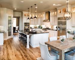 French Country Kitchen Design Ideas Houzz - French country kitchen cabinets photos
