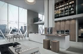 Kitchen Breakfast Bar Design Ideas by Kitchen Wooden Laminate Flooring White Decorative Wallboard