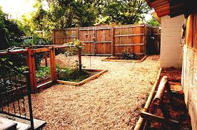 Backyard Landscape Design by Chairs Landscape Design On Cheap Landscaping Designs And Simple