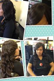 weave no leave out hairstyle brazillian 4098 best weaves on fleek images on pinterest beach waves