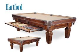 presidential billiards pool tables