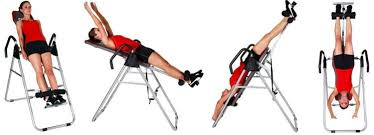inversion table herniated disc benefits of inversion therapy training gear central