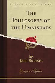 the philosophy of the upanishads authorized english translation