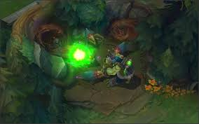 Lol Halloween Icons News Of Legends Zombie Nunu League Of Legends News And Content