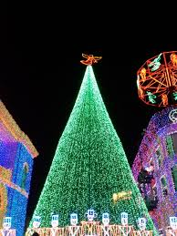 The Dancing Lights Of Christmas by Disney U0027s Osborne Family Spectacle Of Dancing Lights Canopy Show