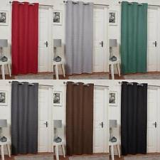 Door Draft Curtain Draft Proof Door Curtains Centerfordemocracy Org