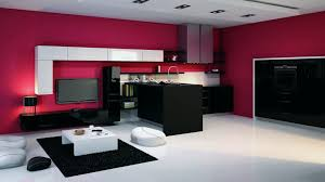 deco salon et cuisine ouverte idee deco cuisine ouverte frais amenagement salon cuisine salon