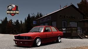 bmw summer mod bmw 320e21 my summer car brasil