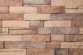 dry stack ledge sunset stone