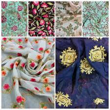 designer fabric designer fabric retailers in hyderabad suryansh fab