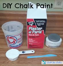 coastal mom creations how to make your own chalk paint