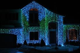 Outdoor Snow Light Projector by Christmas Excelentas Lights Projector On House Outdoor Laser