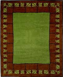 Arts And Crafts Area Rugs Best 25 Craftsman Rugs Ideas On Pinterest Mission Style