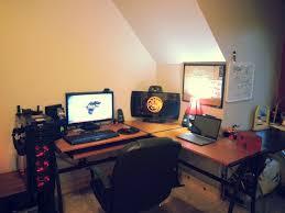 ergocraft ashton l shaped desk ergocraft ashton l shaped desk fresh photograph puter setup best