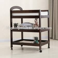 Changing Table Portable Wooden Baby Change Table Portable Baby Changing Table Buy Baby