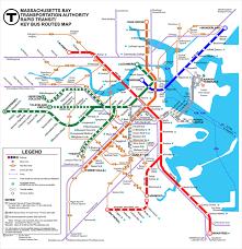 map of boston subway aitor salas web design portfolio boston mbta subway map