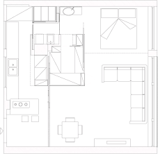 Cube House Floor Plans Gallery Of Cube House Studio Schiattarella 1