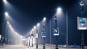 who to call when street lights are out new led street lights will save a local city money