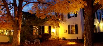 Vermont House Strong House Inn Bed And Breakfast Vergennes Vt