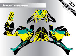 bell motocross helmet dirt series helmet wrap u2014 fokus graphics