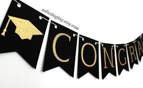 graduation items items similar to graduation banner congrats banner graduation