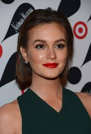 leighton meester shows off the one makeup move we command you to