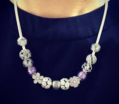 silver necklace pandora beads images Pandora necklace charms 179 best pandora images jpg