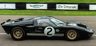 gulf gt40 the ford gt40 the gear page