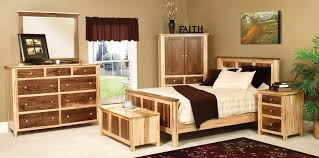 Mission Style Bedroom Furniture Cherry Usa Made Furniture Amish Portland Oak Furniture Warehouseoak