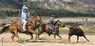 Jake Barnes Team Roping Pressreader Spin To Win Rodeo 2017 08 01 Jake Barnes Today U0027s