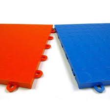 Interlocking Garage Floor Tiles Garage Floor Tile Coin Top Plastic Garage Floor