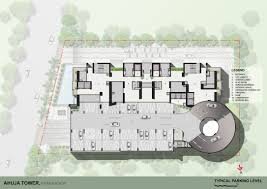 podium floor plan 6 bedroom luxurious penthouse suit at ahuja towers prabhadevi
