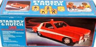 Starsky And Hutch Complete Series John Kenneth Muir U0027s Reflections On Cult Movies And Classic Tv