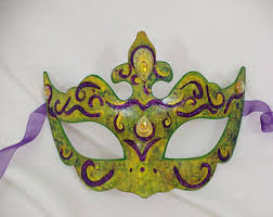 mardi gras masks mardi gras mask etsy