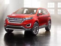 The Motoring World New Next by The Motoring World New Ford Large Suv For Europe But Not For
