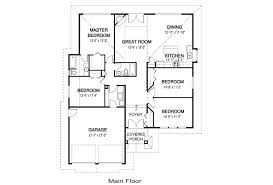 Cedar Home Floor Plans House Plans The Arizona Cedar Homes