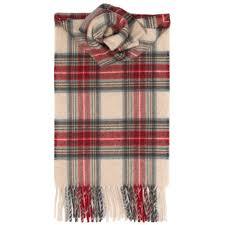 cashmere scarves tartan u0026 check lochcarron of scotland