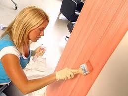 painting 101 basics diy