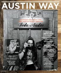 lexus of austin employees austin way 2016 issue 6 winter insta austin by modern