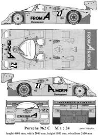 292 best racing car blueprint images on pinterest car drawings