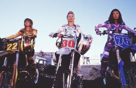 mad 4 motocross are all runway trends made for the street taking motocross gear
