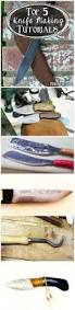How To Sharpen Kitchen Knives At Home Best 25 Knife Making Ideas On Pinterest Forged Knife Knife