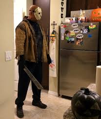 jason costume jason voorhees costume costume bot