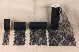 burlap and lace ribbon lace ribbon burlapfabric burlap for wedding and special events