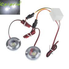 strobe light bulbs for cars new arrival car accessory 12v 2led strobe light emergency warning