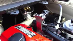 2007 honda aquatrax f12x turboxs rfl bov u0026 macsboost module youtube